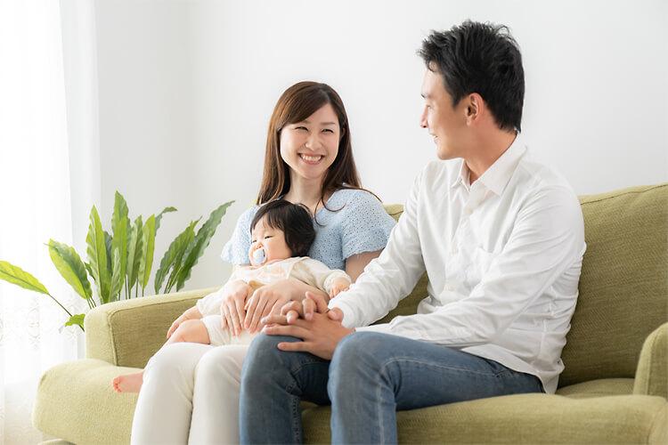夫婦・家族心理について