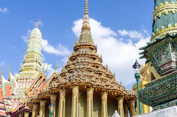 タイ古式マッサージを受ける頻度