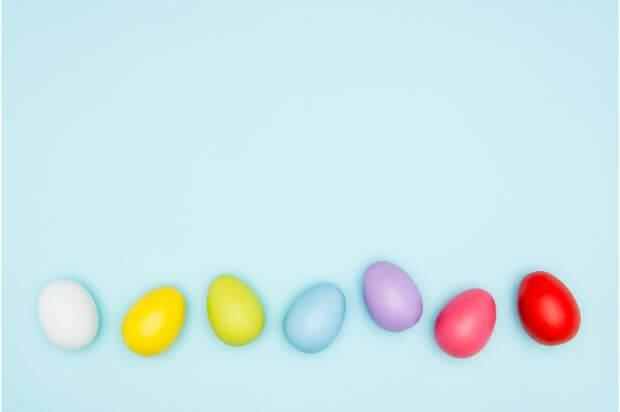食欲が増幅する色と減退する色