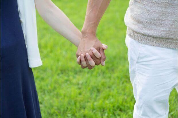 夫婦円満の秘訣教えます!離婚しない夫婦の特徴と理由について