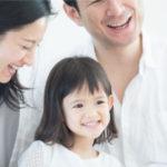 よくわかる!子育ての母親と父親の役割について