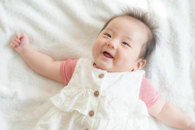 詳しく知っておきたい!赤ちゃんの行動の意味について